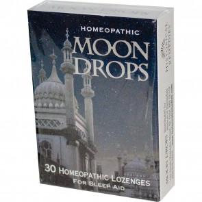 Historical Remedies, Moon Drops, Sleep Lozenges - 30 Mint(s)