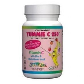 Yummie C 250 90cp