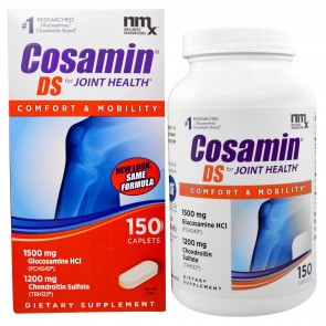 NutraMax Cosamin DS Joint Health 150 Caplets