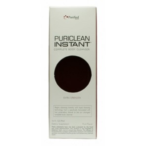 PuriClean Fruit Punch 16o