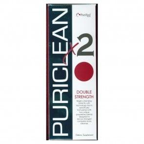 Puriclean X2 Double Strength 32 oz by Wellgenix