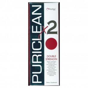 Puriclean X2 Double Strength 16 oz by Wellgenix