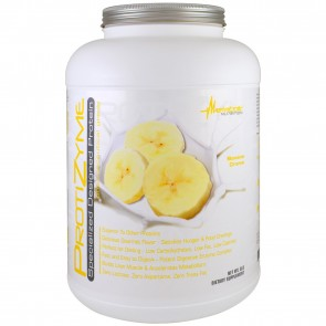 Metabolic Nutrition ProtiZyme Banana 5 lbs