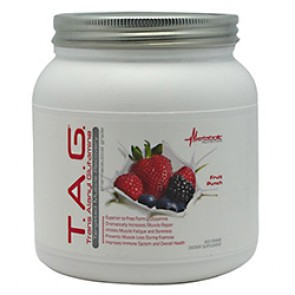Metabolic Nutrition T.A.G Fruit Punch 400 Grams