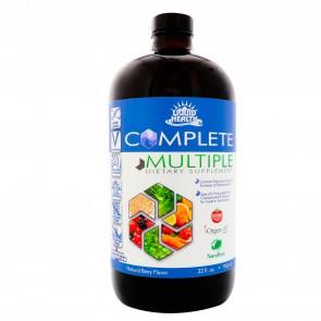 Liquid Health - Complete Multiple - 32 oz