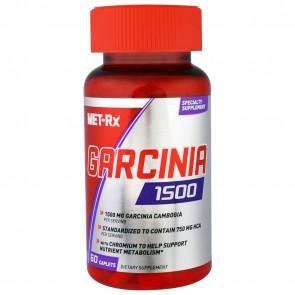 Met-Rx Garcinia 1500 60 Caplets