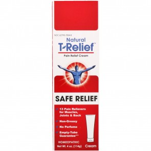Heel Traumeel Pain Relief Ointment, Fragrance Free, 3.53 oz Ointment
