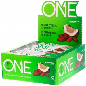 OhYeah! One Almond Bliss (12Bars)