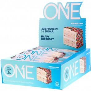 OhYeah! One Birthday Cake (12Bars)