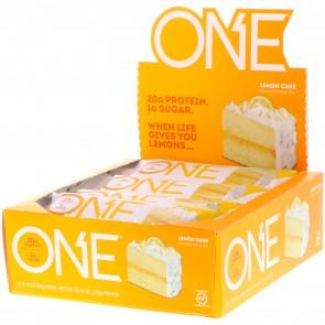OhYeah! One Lemon Cake (12Bars)