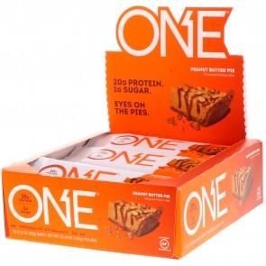 OhYeah! One Peanut Butter Pie (12Bars)