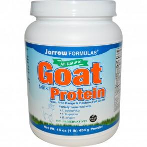Jarrow Formulas Goat Milk Protein 16 Ounce