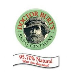 Burt's Bees Doctor Burt's Res-Q Ointment - 0.6 oz
