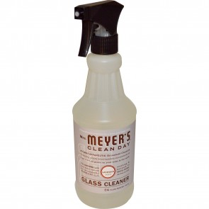 Mrs. Meyer's - Clean Day Glass Cleaner Spray Lavender - 24 oz