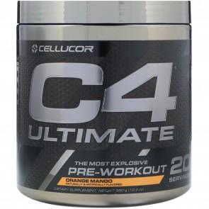 Cellucor C4 Ultimate Orange Mango 20 Servings