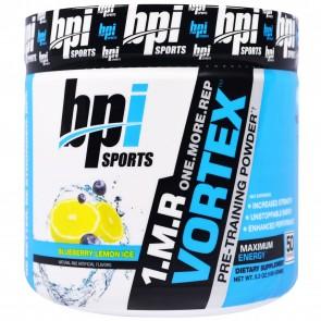 BPI 1.M.R. Vortex Blueberry Lemon Ice 50 Servings