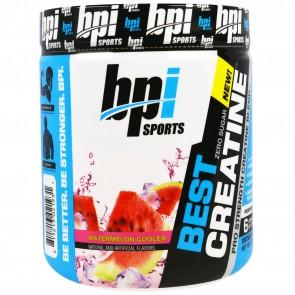 BPI Sports Best Creatine Watermelon Cooler 50 Serv