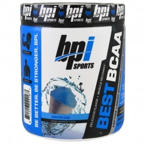 BPI Sports Best BCAA Arctic Ice 30 Servings