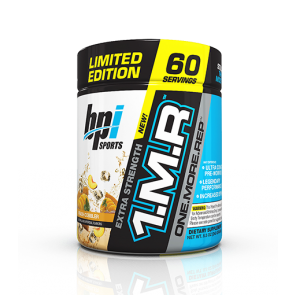 1MR BPI Sports Peach Cobler 60 Servings