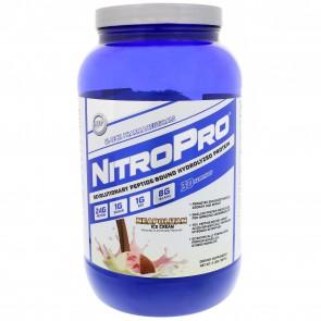 Hi-Tech NitroPro Neapolitan Ice Cream 2 lbs