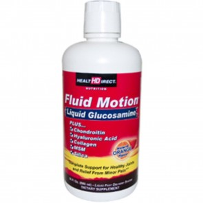 Health Direct Fluid Motion 30 oz