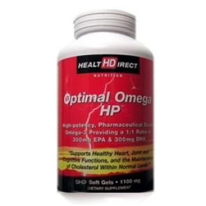 Health Direct Optimal Omega 90 Capsules