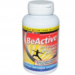 Health Direct BeActive Joint Support 60 Capsules