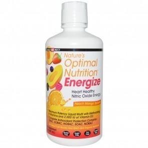 Health Direct Nature's Optimal Nutrition Energize 30 fl oz