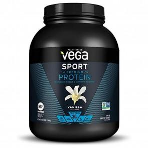 Vega Sport Performance Protein Vanilla 4  lbs