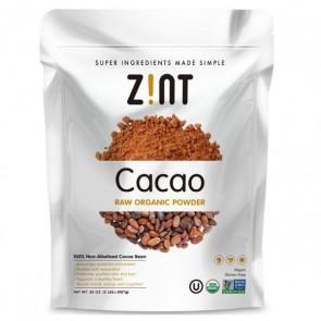 ZINT Cacao Powder 2 lbs
