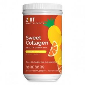 ZINT Bovine Sweet Collagen Pineapple Orangeade 10 oz