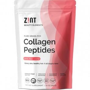 ZINT Pure Collagen Powder Pouch 10 oz