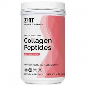 ZINT Pure Grass-Fed Collagen Peptides Powder 2 lb