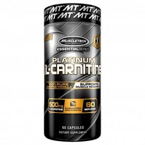 Muscletech L Carnitine | Muscletech L Carnitine Capsules