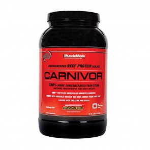 MuscleMeds Carnivor Chocolate Mint 2.25 lb