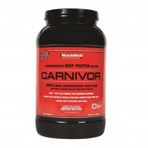 MuscleMeds Carnivor Cherry Vanilla 2 lbs