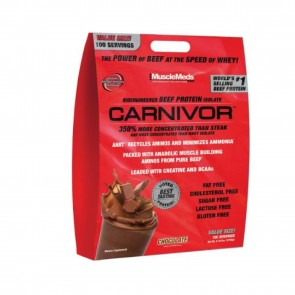 MuscleMeds Carnivor Chocolate 7.39 lbs