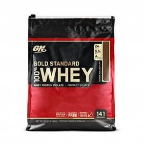 Optimum Nutrition Gold Standard 100% Whey Extreme Milk Chocolate 10 lbs