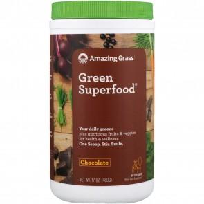 Amazing Grass Green Superfood Chocolate 480 Grams