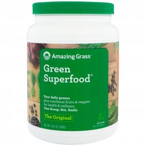 Amazing Grass Green Superfood The Original 28.2 oz (800 Grams)
