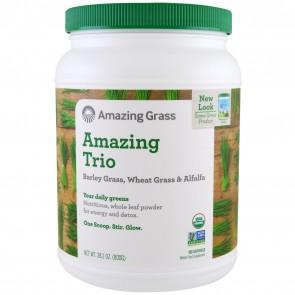Amazing Grass Amazing Trio 800g