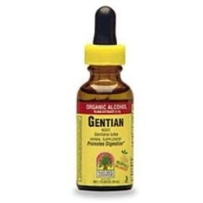 Nature's Answer Gentian Root AF 1oz