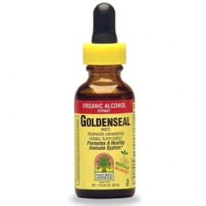 Nature's Answer Goldenseal Root AF 1 oz