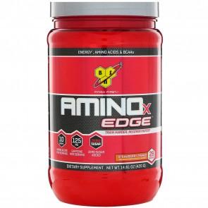 BSN AminoX Edge Strawberry Orange 14.81 oz.