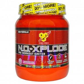 BSN N.O. Xplode Pre-Workout Igniter Watermelon 2.45 lbs