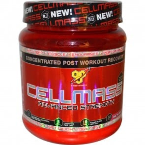 BSN Cellmass 2.0 Arctic Berry 1.06 lb