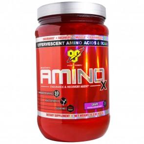 BSN Amino X Grape 15.3 oz
