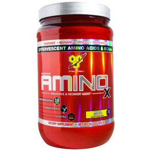 BSN Amino X Tropical Pineapple 15.3 oz