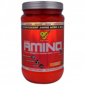 BSN Amino X Strawberry Orange 15.3 oz