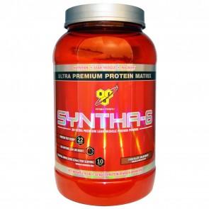BSN Syntha-6 Ultra-Premium Protein Matrix Chocolate Milkshake 2.91 lbs